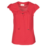 vaatteet Naiset Topit / Puserot Moony Mood  Punainen