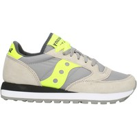 kengät Matalavartiset tennarit Saucony S2044577 Grey