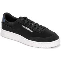 kengät Naiset Matalavartiset tennarit New Balance CTALY Black