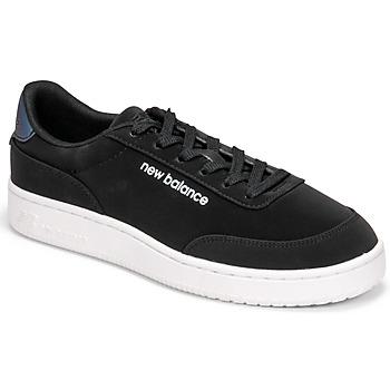 kengät Naiset Matalavartiset tennarit New Balance CTALY Musta