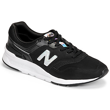 kengät Naiset Matalavartiset tennarit New Balance 997 Black