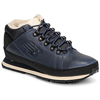 kengät Miehet Matalavartiset tennarit New Balance 754 Laivastonsininen