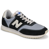 kengät Miehet Matalavartiset tennarit New Balance 100 Blue / Black
