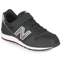 kengät Lapset Matalavartiset tennarit New Balance 996 Musta