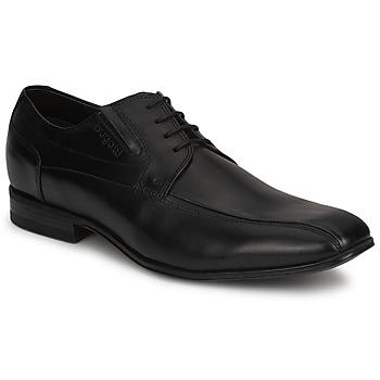kengät Miehet Derby-kengät Bugatti REVUME Black
