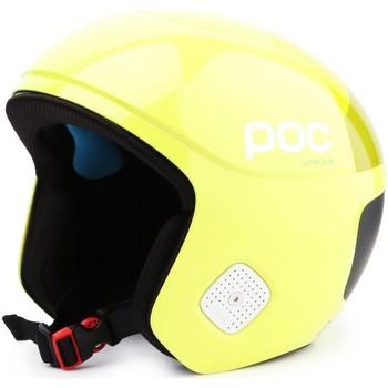 Asusteet / tarvikkeet Urheiluvarusteet Poc Skull Orbic Comp X17101701314M-L1 yellow