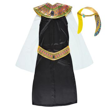 vaatteet Tytöt Naamiaisasut Fun Costumes COSTUME ENFANT PRINCESSE EGYPTIENNE Monivärinen