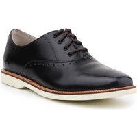 kengät Naiset Derby-kengät Lacoste Rene Prep 2 SRW 7-28SRW1147120 black