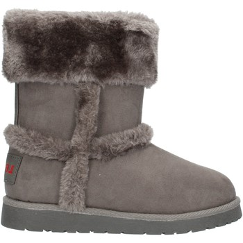 kengät Tytöt Nilkkurit Levi's TIDEVWAV Grey