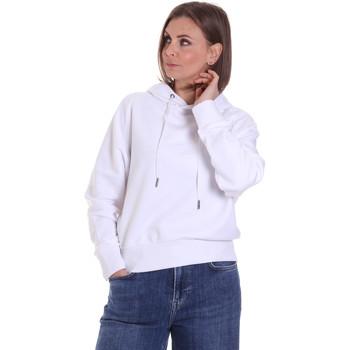 vaatteet Naiset Svetari Fila 687272 Valkoinen
