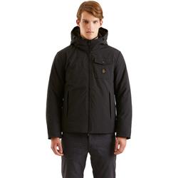 vaatteet Miehet Takit Refrigiwear RM0G11600XT2429 Musta