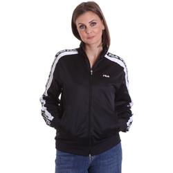 vaatteet Naiset Takit Fila 687687 Musta