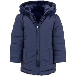 vaatteet Lapset Takit Losan 026-2792AL Sininen