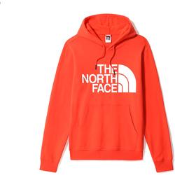vaatteet Miehet Svetari The North Face NF0A3XYD Punainen