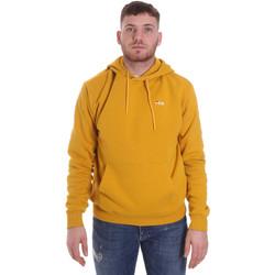vaatteet Miehet Svetari Fila 687472 Keltainen