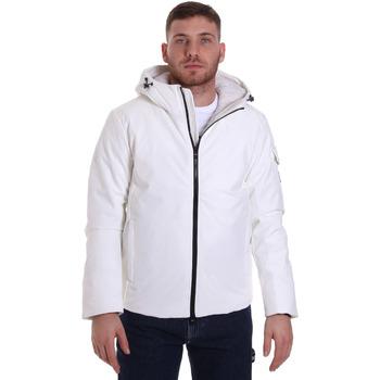 vaatteet Miehet Takit Refrigiwear RM8G09800XT2429 Valkoinen