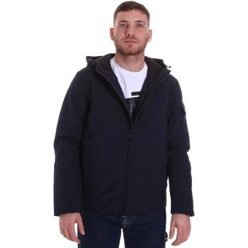 vaatteet Miehet Takit Refrigiwear RM8G09800XT2429 Sininen