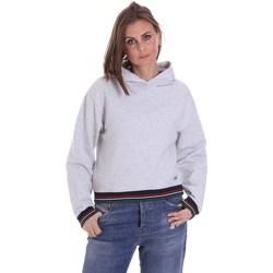 vaatteet Naiset Svetari Pepe jeans PL580856 Harmaa