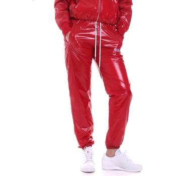 vaatteet Naiset Verryttelyhousut La Carrie 092M-TP-431 Punainen