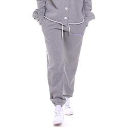 vaatteet Naiset Verryttelyhousut La Carrie 092M-TP-321 Harmaa