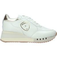 kengät Naiset Tennarit Blauer F0CHARLOTTE05/LAN Valkoinen