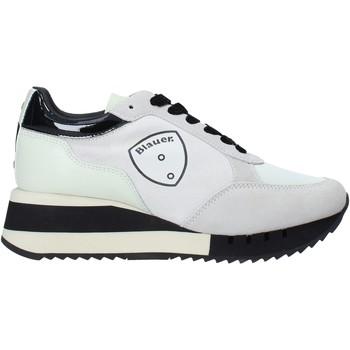 kengät Naiset Tennarit Blauer F0CHARLOTTE05/NYS Valkoinen