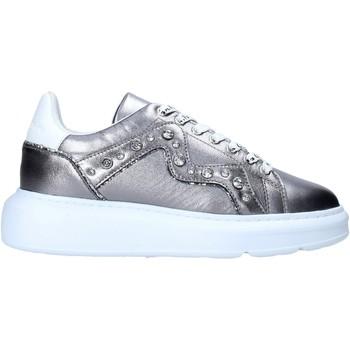 kengät Naiset Tennarit Manila Grace S016LW Hopea