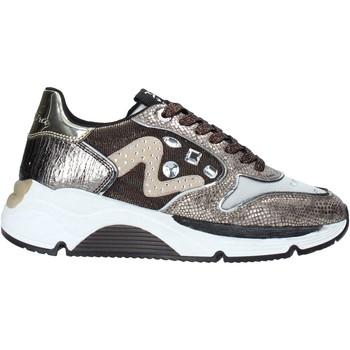 kengät Naiset Tennarit Manila Grace S026EW Beige