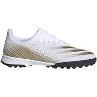 kengät Lapset Jalkapallokengät adidas Originals EG8214 Valkoinen