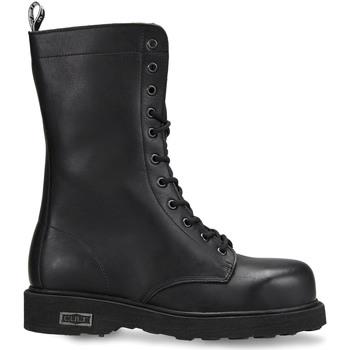 kengät Naiset Bootsit Cult CLE103243 Musta