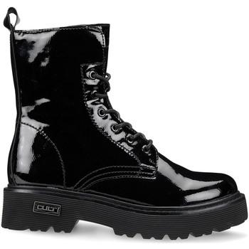 kengät Naiset Bootsit Cult CLE104102 Musta