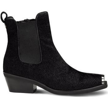 kengät Naiset Bootsit Cult CLE104184 Musta