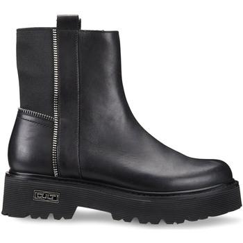 kengät Naiset Bootsit Cult CLW304000 Musta