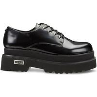 kengät Naiset Mokkasiinit Cult CLW323700 Musta