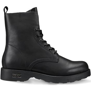 kengät Miehet Bootsit Cult CLE104210 Musta