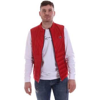 vaatteet Miehet Toppatakki Gaudi 811BU35013 Punainen