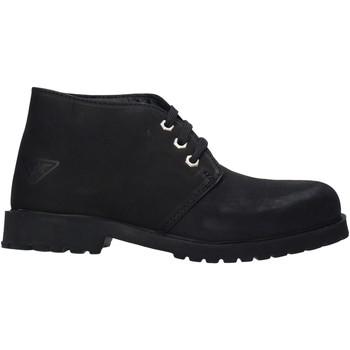 kengät Naiset Tennarit Docksteps DSW106001 Musta