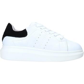 kengät Naiset Tennarit Docksteps DSW104102 Valkoinen
