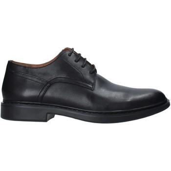 kengät Miehet Tennarit Docksteps DSE106013 Musta