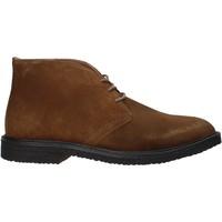 kengät Miehet Bootsit Docksteps DSE106025 Ruskea