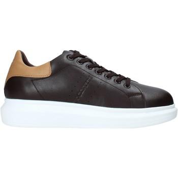 kengät Miehet Tennarit Docksteps DSM104107 Ruskea