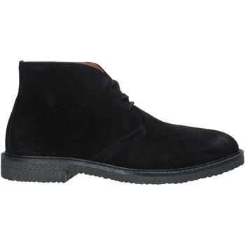 kengät Miehet Sandaalit ja avokkaat Docksteps DSE106024 Musta