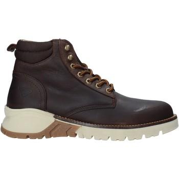 kengät Miehet Sandaalit ja avokkaat Docksteps DSM105901 Ruskea