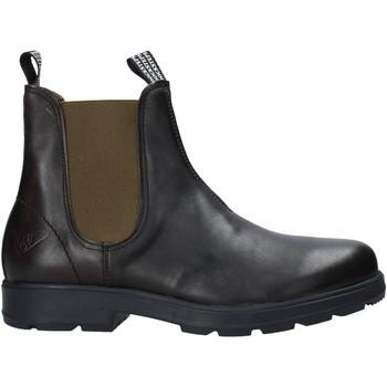 kengät Miehet Bootsit Docksteps DSE106042 Musta