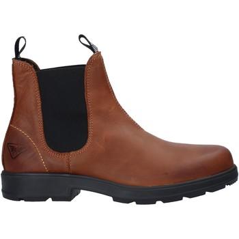 kengät Miehet Bootsit Docksteps DSM130202 Ruskea