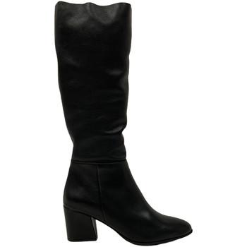 kengät Naiset Bootsit Bueno Shoes 20WR5104 Musta