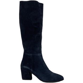 kengät Naiset Bootsit Bueno Shoes 20WR5104 Sininen