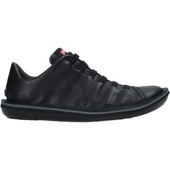 kengät Miehet Tennarit Camper 18751-048 Musta