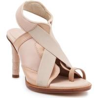 kengät Naiset Sandaalit ja avokkaat Lacoste 7-25FSW0000A75 beige