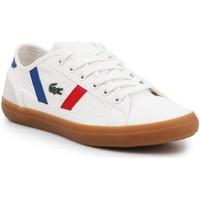 kengät Naiset Matalavartiset tennarit Lacoste 7-37CFA006740F Multicolor